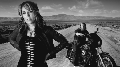 Photo de Sons Of Anarchy