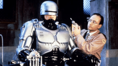 Photo of RoboCop – La Série
