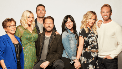 Photo de La Fox révèle un trailer pour le revival de Beverly Hills 90210