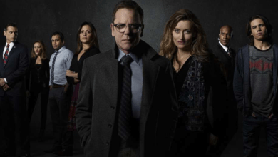 Photo of Designated Survivor à nouveau annulée