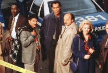 Photo of Pourquoi il n'y aura pas de revival de NYPD Blue