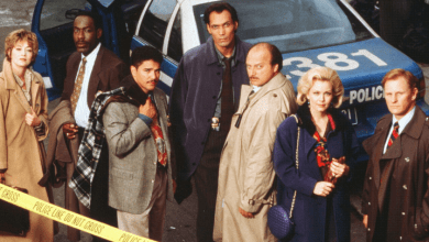 Photo de Pourquoi il n'y aura pas de revival de NYPD Blue