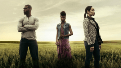 Photo de Et de 5 pour la drama Queen Sugar sur OWN