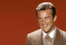 Photo of Robert Conrad est décédé à l'âge de 84 ans