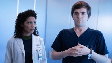 Photo of Et de 4 saisons pour The Good Doctor sur ABC