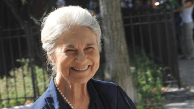 Photo of Décès de l'actrice Lynn Cohen à 86 ans