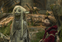 Photo de Pas de saison 2 pour The Dark Crystal sur Netflix