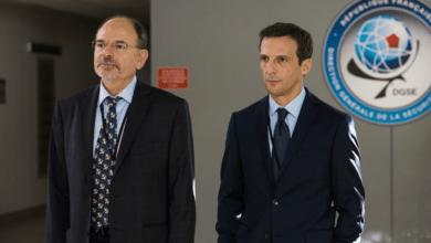 Photo de Pas de saison 6 pour le Bureau Des Légendes?