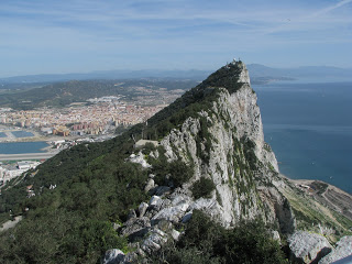 Life in Gibraltar