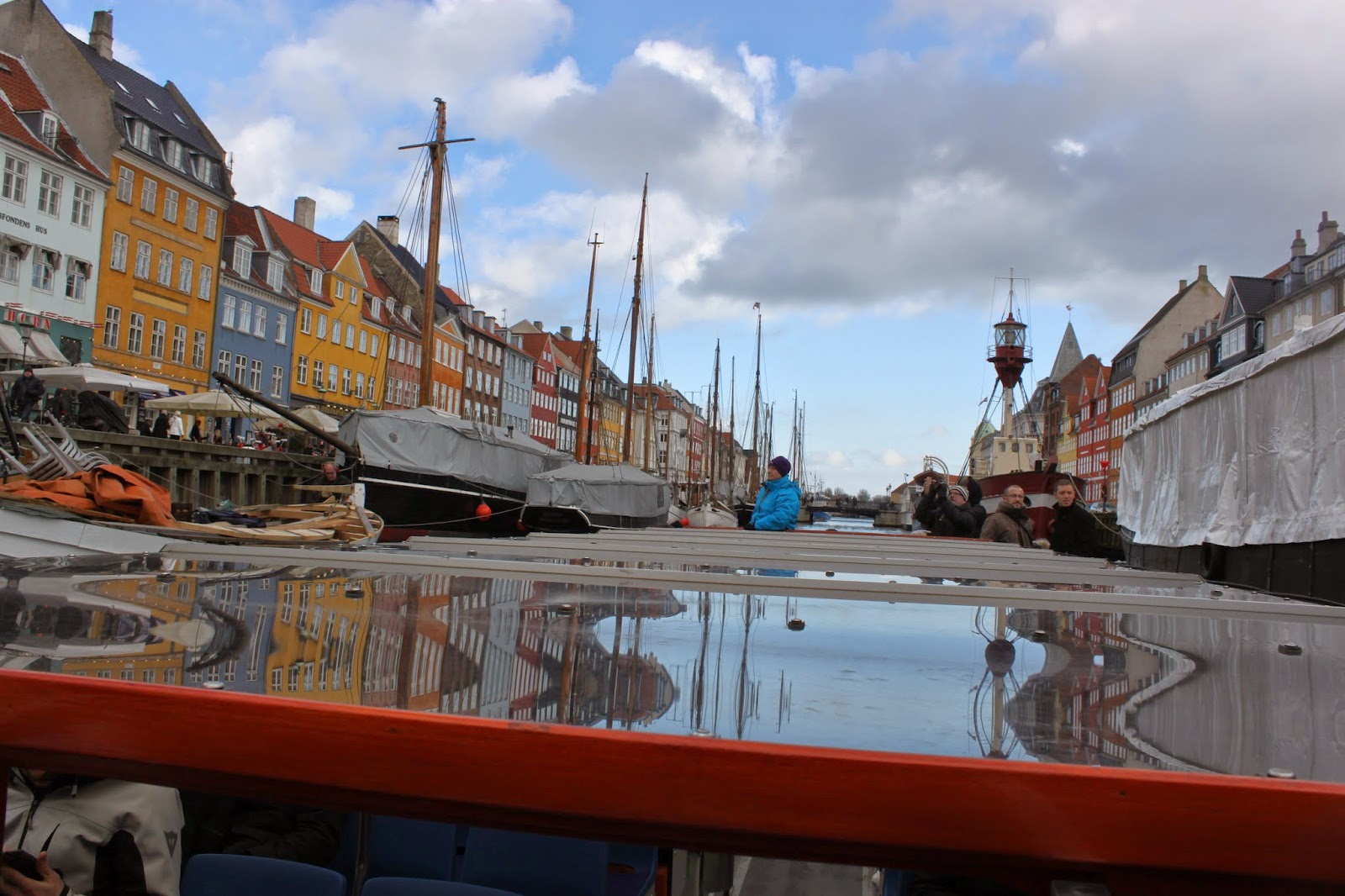 Copenhagen weekend with kids