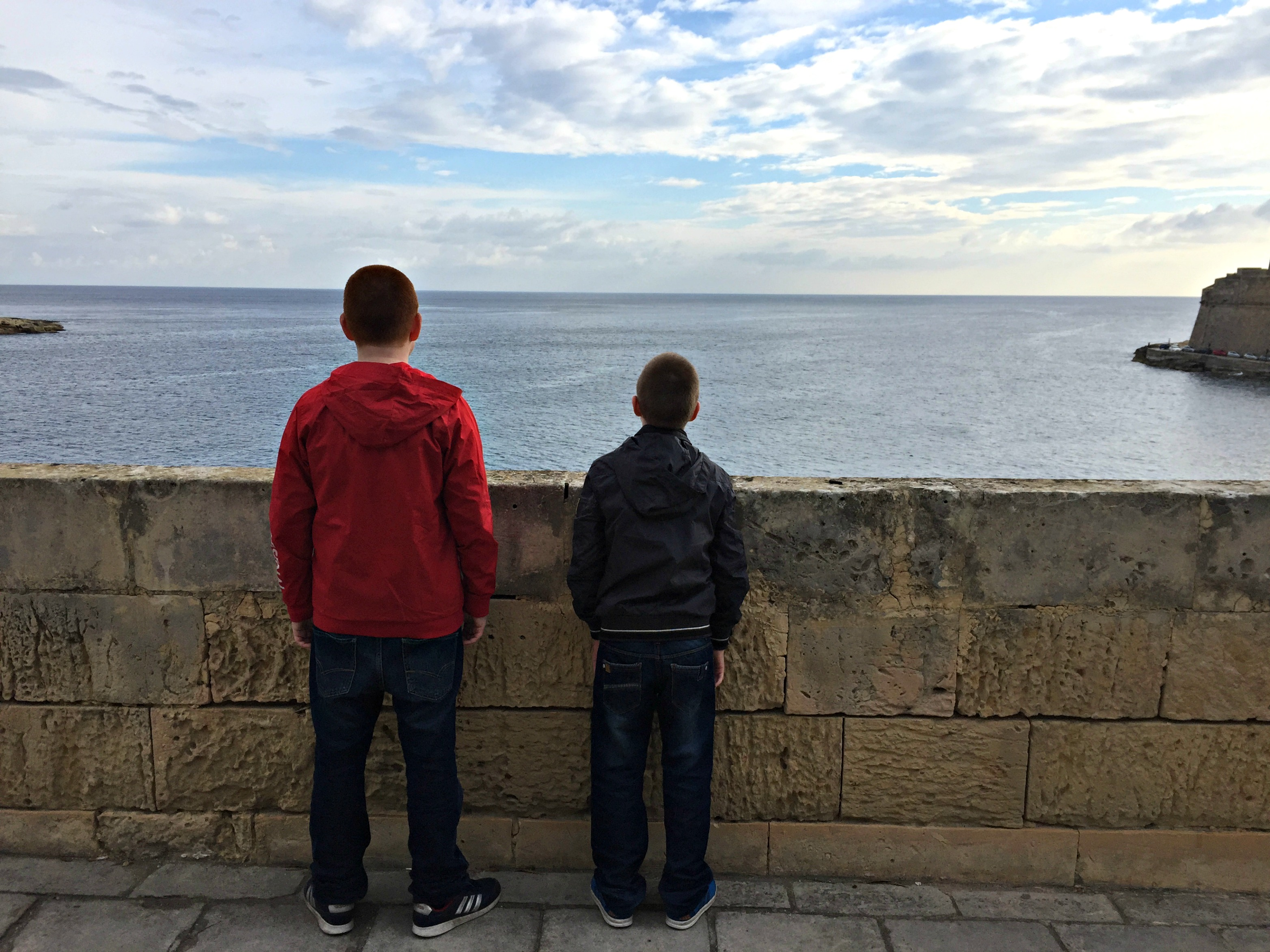 Moving to Malta – Part 2