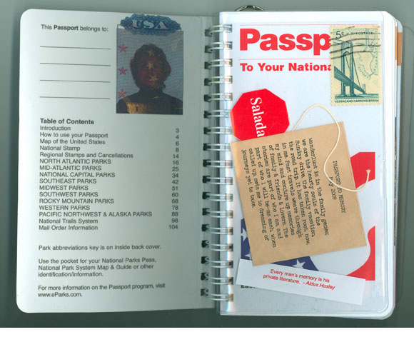 Passport Intro