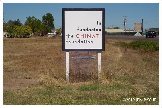 Chinati