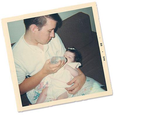 Dad, 1966