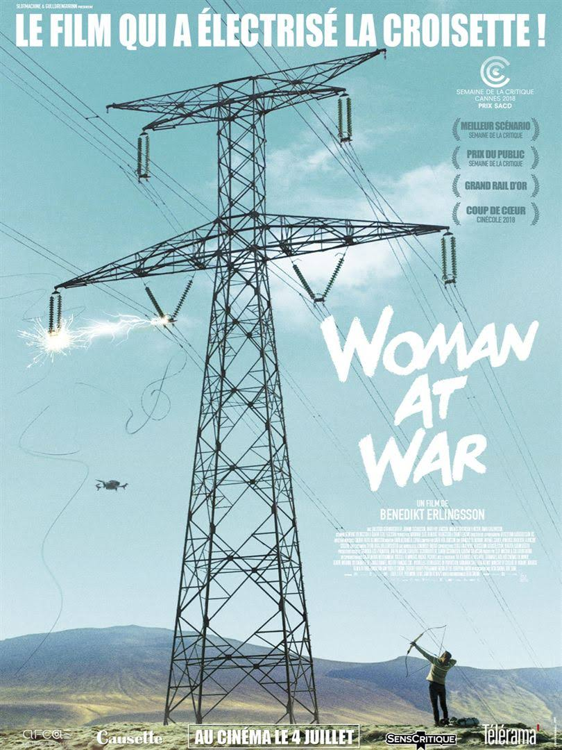 Women at war - selection Arcadia Film Festival 2020