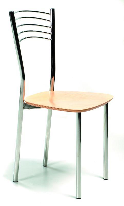 50 moderne chaise de cuisine bois