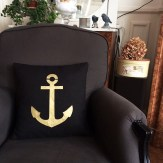 Coussin ancre OR