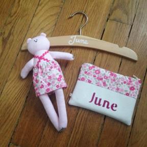 Pochette June