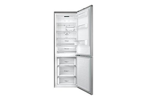 LG-GBB59PZGFS-Libera-installazione-318L-A-Platino-Argento-frigorifero-con-congelatore-0-0