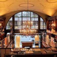 Riapre i battenti la storica libreria Rizzoli di New York