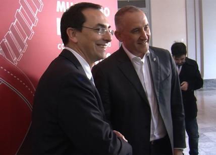 Fs-Anas, nasce un nuovo grande gruppo italiano da 11 miliardi di fatturato