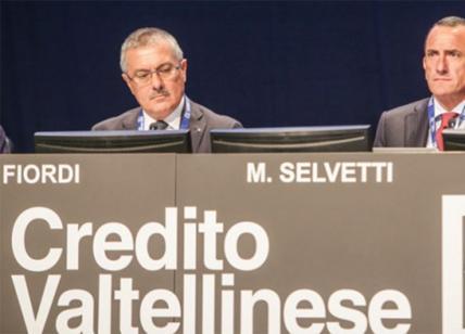 Creval, rischio Mps per Credito Valtellinese: il Cda decide sull'aumento