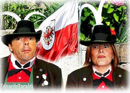 Elezioni 2018 Pd Boschi Bolzano. Rivolta contro la Boschi in Alto Adige