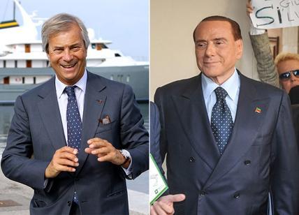 Elezioni 2018, Mediaset -6%: il voto costringe Silvio all'accordo con Bollorè