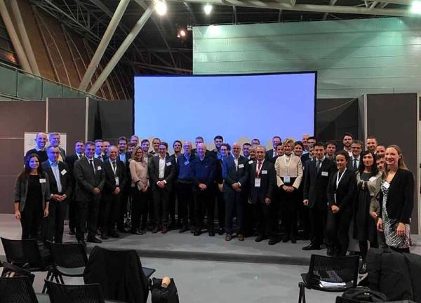 Aerospazio, Dac leader tra i Distretti europei con il progetto Eacp-Eurosme