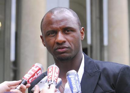 Vieira, prima critica l'Italia poi la beffa: