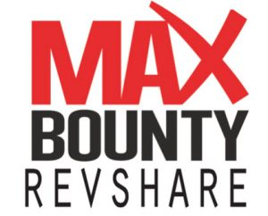 Maxbounty now offers RevShare