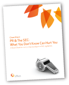 PR & The SEC: Do's and Don'ts (Free Cheat Sheet)
