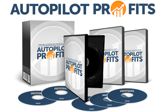 Autopilot Profits Review scam or legit