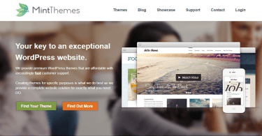 Mint Themes Coupon Codes
