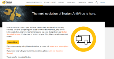Norton antivirus Coupon Codes