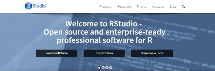 795842eda89 RStudio Enterprise Software. These open source ...