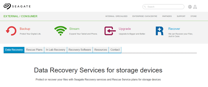 This is for an in-lab data recovery services by Seagate (who now also owns and supports Samsung hard drive division). The fl Slickdeals Forums Coupons $50 off limited time single drive in-lab data recovery services by seagate (promo code) Search This Thread. Advanced Search. First Unread.