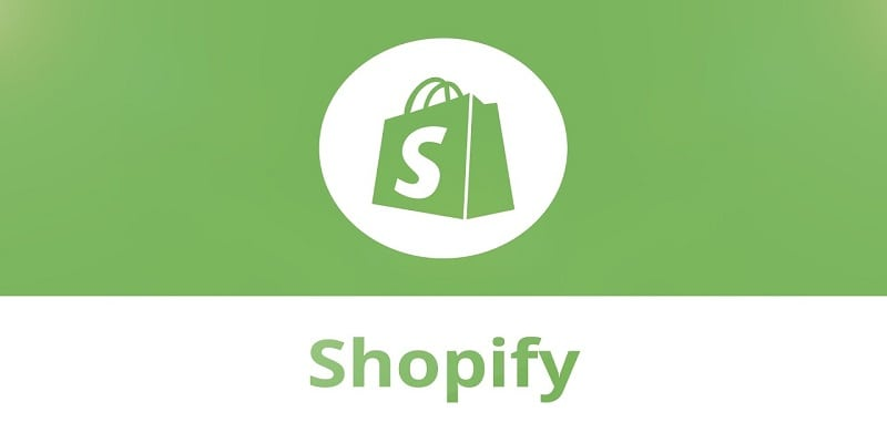 shopify main logo