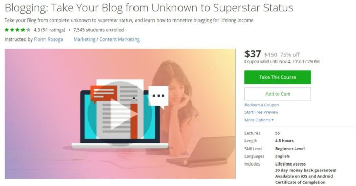 Blogging-Take-Your-Blog-from-Unknown-to-Superstar-Status