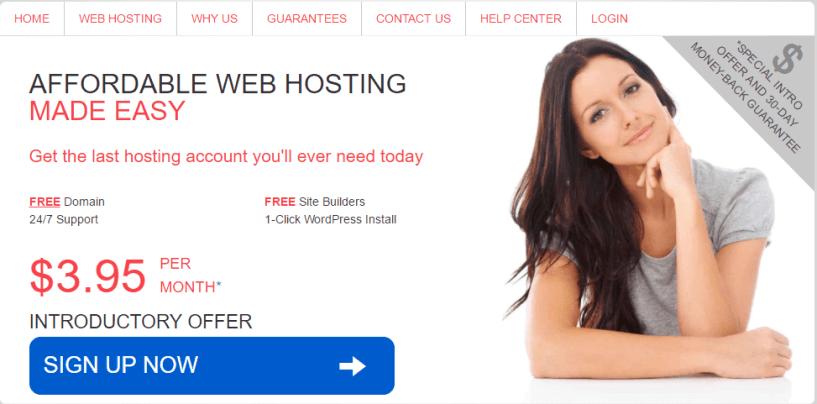justhost- BestWeb Hosting Providers In UK