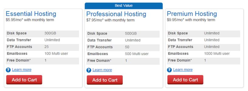 web.com - Web Hosting Providers InCanada/Toronto