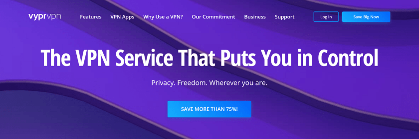 VyprVPN premium account- VyprVPN deal discount