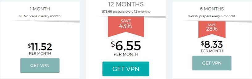 HideMyAss price- best vpn for windows