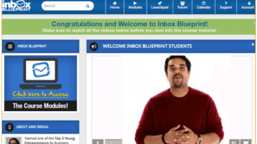 inbox-blueprint review scam dont buy honest truth revealed