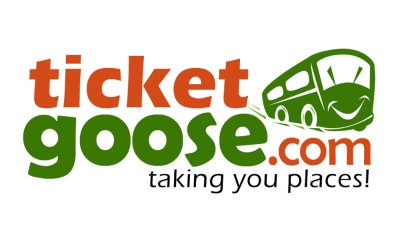 Ticket Goose Coupons & Cashback Offers September 2018-100% Verified