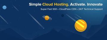 FastComet cloud hosting coupons