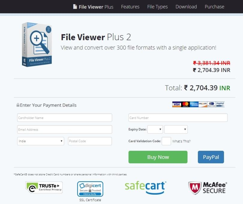 file viewer plus free download