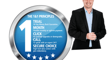 1and1 hosting coupon codes
