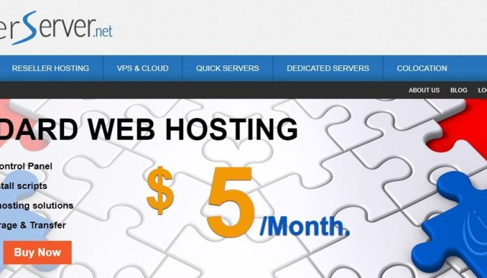{Latest} Interserver Black Friday Deal 2018-Up to 50% off Hosting Plans
