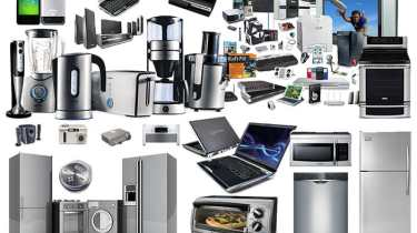 Black Friday Deals on Appliances